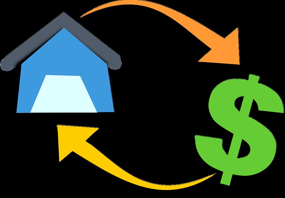 Le prêt hypothécaire est une bonne formule pour garantir un emprunt